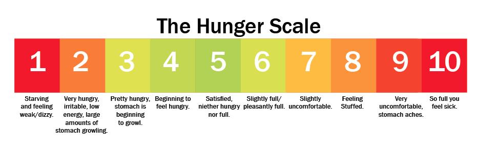 hongermeter